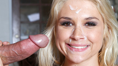 1000Facials Video: Sarah Vandella & Tommy Gunn
