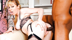 Adrianna Nicole,Tone Capone in My New Black Stepdaddy #10, Scene #03