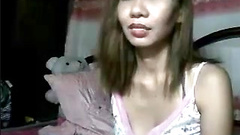 Skinny Filipina Mom Cams