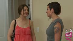 Rozen DeBowe & Sarah Shevon in Scene 1672 Rozen DeBowe Sarah Shevon